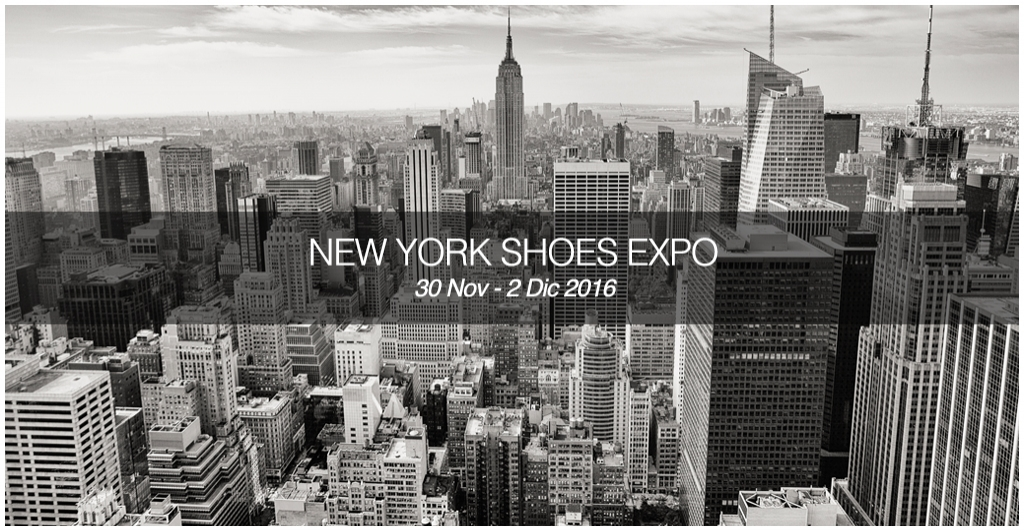 NEW YORK SHOES EXPO